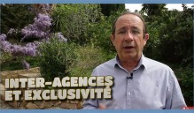Inter-agences exclusivite