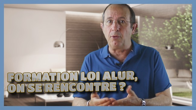 formation loi ALUR