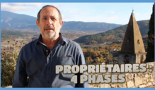 quatre phases proprietaires