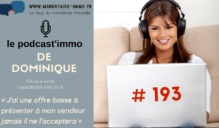 Podcast'immo 193
