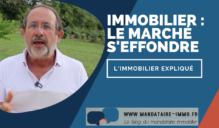 marche immobilier