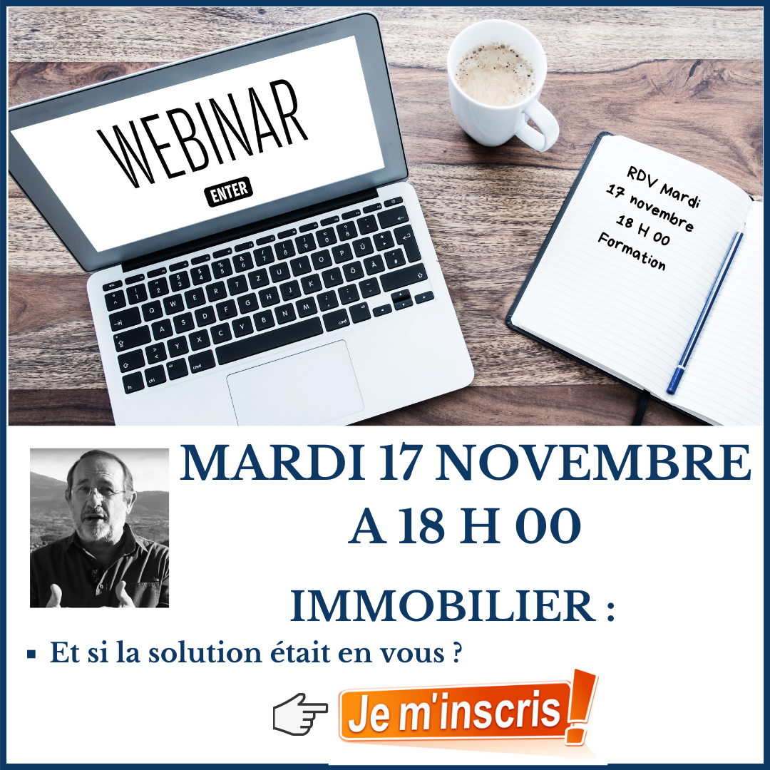 Formation coaching immobilier