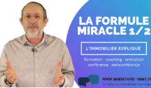 formule miracle